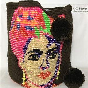 e7f20355a65 Handbags - Mochila Wayuu - Wayuu handmade Bag